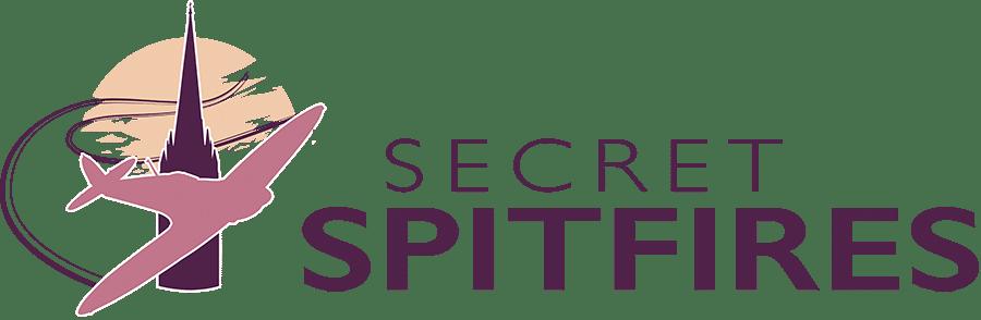 Secret Spitfires Memorial
