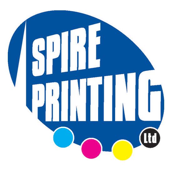 Spire Printing